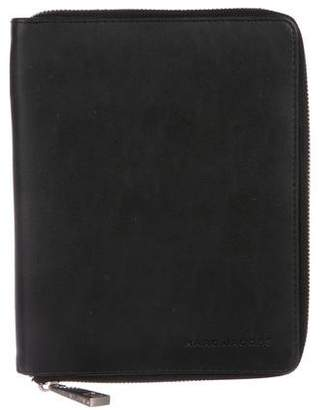Marc Jacobs Leather Zip Pouch