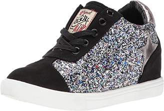 Ash Girls' Low Star Sneaker
