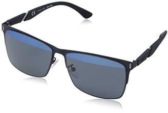 Police Sunglasses Men's SPL353 Sunglasses
