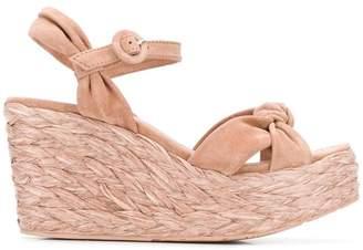 0b6c0350554 Pedro Garcia Darril wedge sandals