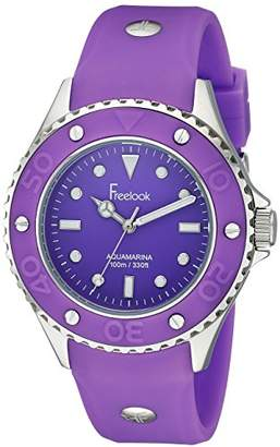 Freelook Women's HA9035-8C All Band & Dial Watch