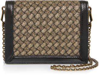 Bottega Veneta Montebello Leather Bag