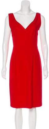 Diane von Furstenberg Duke Midi Dress