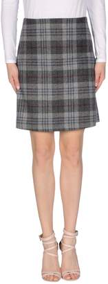 Fred Perry Knee length skirts