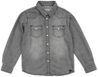 Spitfire Denim shirt