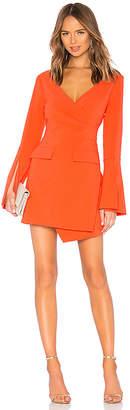 NBD Bobbie Mini Dress
