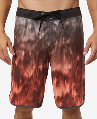 "O'Neill Men's Mystical Ombre 20"" Board Shorts"