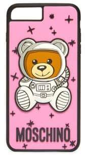 Moschino Astro Bear iPhone 8 Plus Case