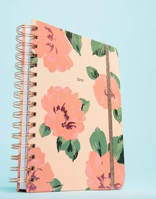 ban.do BAN DO rose 2019 medium calendar year planner