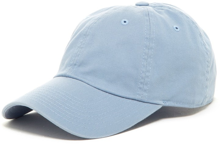 American Needle Washed Slouch Baseball Cap 5