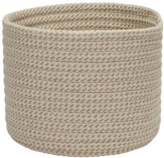 Mercury Row Sandstorm Fabric Basket