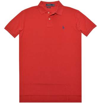 Polo Ralph Lauren Men Classic Fit Mesh Polo Shirt