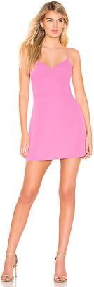 Amanda Uprichard Cecilia Dress