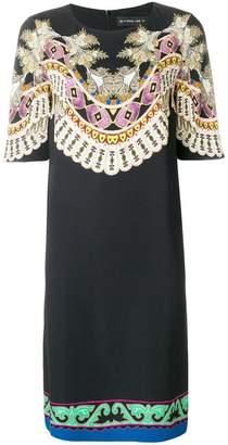 Etro Dream tunic dress