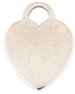 Tiffany & Co. Heart Tag Charm