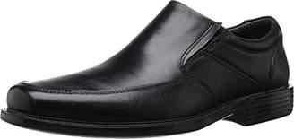 Dockers Mens Park Leather Dress Loafer Shoe