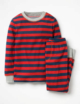Boden Cosy Long John Pyjamas