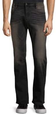Diesel Zatiny Boot-Leg Jeans