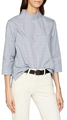 Libertine-Libertine Libertine Libertine Women's Pay Blouse,8 (Manufacturer Size: Small)