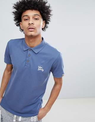 Tokyo Laundry Basic Polo Shirt