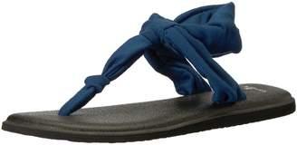 Sanuk Women's Yoga Sling Ella Flip-Flop