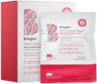styling/ Briogeo - Don't Despair, Repair! Deep Conditioning Hair Cap System