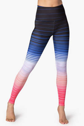 Beyond Yoga Summer Shades Legging