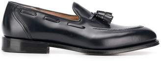 Church's Keats 2 polished binder loafers