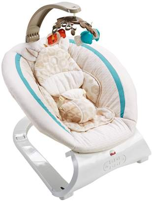 Fisher-Price Deluxe Bouncer, Soothing Savan