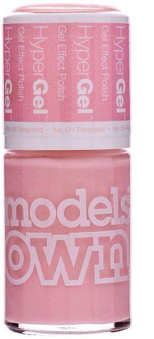 Models Own HyperGels Nail Polish