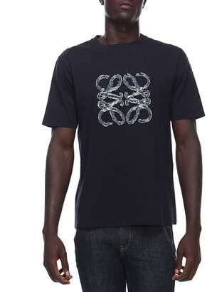 Loewe T-shirt T-shirt Men