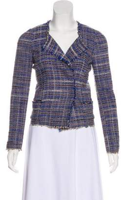 Etoile Isabel Marant Lightweight Tweed Blazer