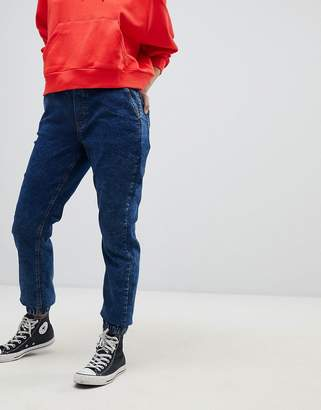 Noisy May Relaxed Acid Wash Jogger