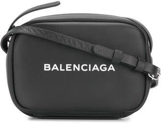 Balenciaga Everyday Xs Camera Bag With Logo
