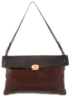 Maiyet Leather Shoulder Bag