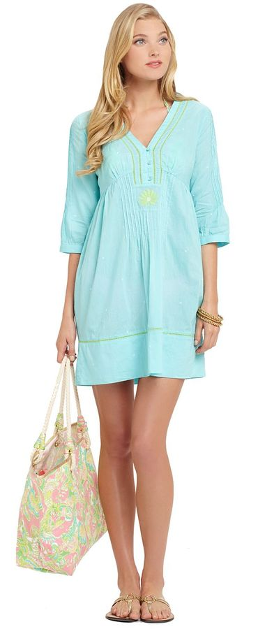 Lilly Pulitzer FINAL SALE - Alfa Top
