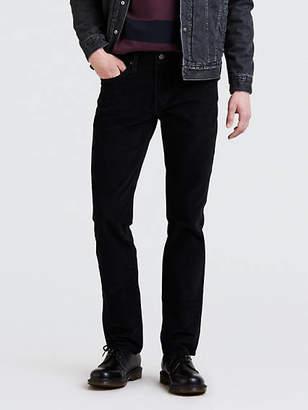 Levi's 511 Slim Fit Stretch Jeans
