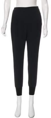 Stella McCartney High-Rise Skinny Pants