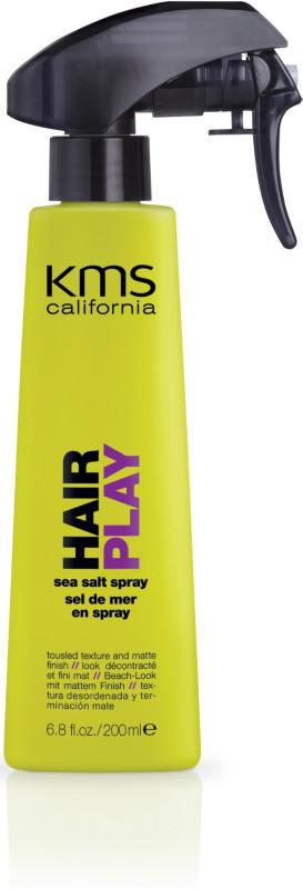 KMS California Hair Play Sea Salt Spray