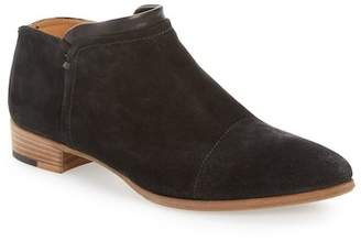 Alberto Fermani Serafina Pointed Toe Ankle Bootie