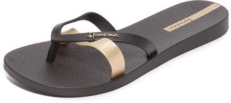 Ipanema Kirei Flip Flops $20 thestylecure.com