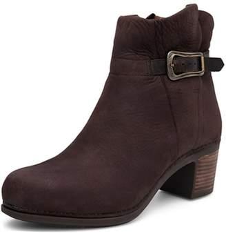 Dansko Hartley Chocolate Boot