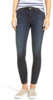 Women's Kut From The Kloth Kurvy Ankle Skinny Jeans $89 thestylecure.com