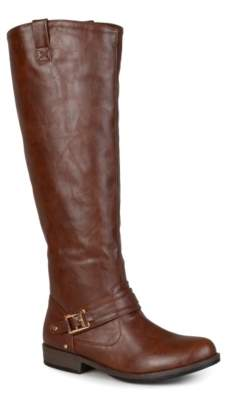 Journee Collection Kai Riding Boot
