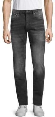 Vigoss Classic Slim-Fit Jeans