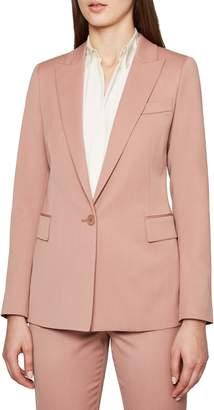 Reiss Harper Slim Fit Jacket