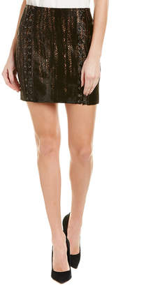 Elie Tahari Abienne Mini Skirt