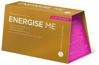 GP Nutrition Energise Me 28 Day Booster