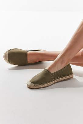 Urban Outfitters Classic Stitch Espadrille Shoe