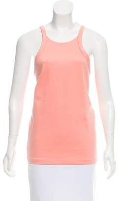 3.1 Phillip Lim Sleeveless Scoop Neck Top w/ Tags